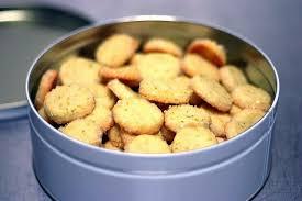 margarita cookies u2013 smitten kitchen