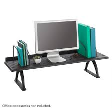 desk shelf riser reviravoltta com