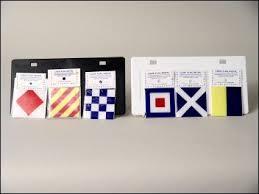set of 40 nautical flags