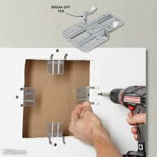 wall u0026 ceiling repair simplified 11 clever tricks family handyman