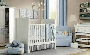 chambre bleu pastel chambre enfant déco chambre bébé garçon bleu pastel la déco