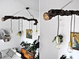 Wohnzimmerlampe Design Holz Stehlampe Aus Holz Selber Bauen Elegant Full Size Of Moderne
