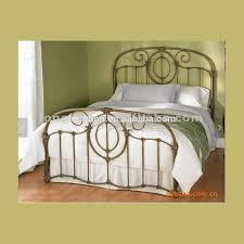 Iron Bedroom Furniture King Metal Furniture King Metal Furniture Suppliers And