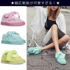 ribbon shoe laces suede 2017 ss rubber sole casual style suede plain low top