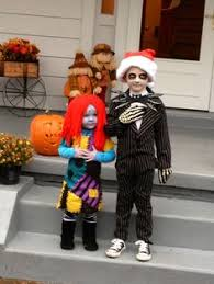 Halloween Costumes Nightmare Christmas Boys Babies Costume Jack Skellington Nightmare Zorraindina