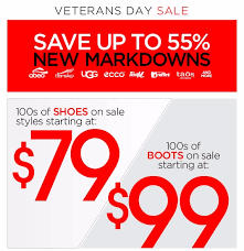 ugg boots veterans day sale the walking company markdowns starting at 79 veterans