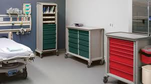 medical supply storage cabinets herman miller healthcare cabinets procedure supply cart healthcare