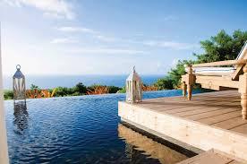 luxury meets adventure in these 3 caribbean honeymoon spots