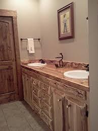 Handmade Bathroom Cabinets - amazon com rustic 60 inch white cedar bathroom vanity handmade