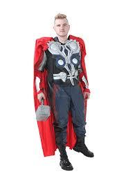 Thor Halloween Costumes Size Halloween Costumes Halloweencostumes