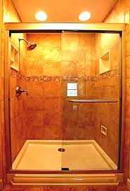 Bathroom Shower Remodel Ideas Bathrooms Showers Designs Gurdjieffouspensky Com