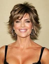 short hairstyles for women over years old