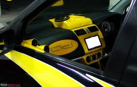 Car Modifications Interior Swift Mods Post All Queries Pics Of Swift Modifications Here