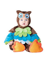 owl costume incharacter costumes baby s what a hoot owl costume