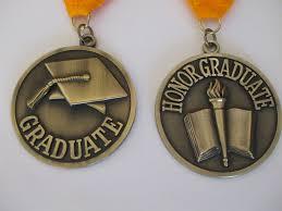 graduation medallion medallions 12 95 graduation supplies caps and gowns