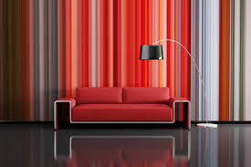 curtains and sofa floor lamp 49440 building home decoration