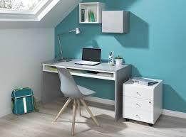 Schreibtischplatte Kaufen Concrete Von Wellemöbel Schreibtisch Mit Nische Beton Optik Kinder