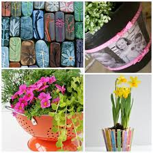 Garden Gift Ideas S Day Gift Ideas For The Gardener Crafty Morning