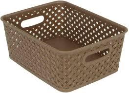 woven baskets wayfair