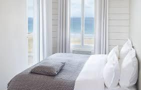 deco chambre mer deco chambre blanche with éclectique chambre décoration de la