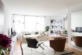 a homepolish designer designs her own abode design milk