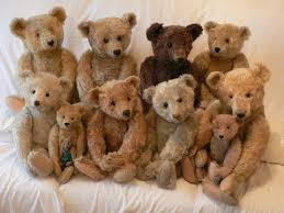 teddy bears the 5 most collectible teddy bears in the world gemr