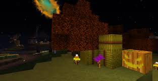 nate u0027s halloween resource pack 16x minecraft texture packs curse
