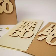 personalised u0027the big 70 u0027 birthday card by hickory dickory designs