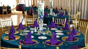 Unique Wedding Decorations Top 18 Photos Ideas For Peacock Wedding Decorations Diy Wedding