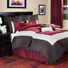 Burgundy Duvet Sets Bedding Sets Bedding The Home Depot