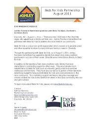 Ashley Furniture Homestore Partnership Beds For Kids Beds For Kids - Ashley furniture charlotte