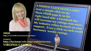 Seeking Teacup Imdb Virginia Lawton