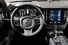 volvo steering wheel 2017 volvo s90 takes on the germans and wins digital trends