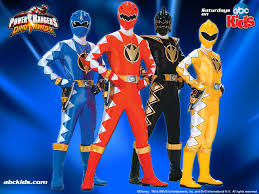 ranking u0027power rangers u0027 uniform classic series