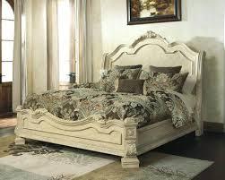 King Sleigh Bed Frame King Sleigh Bed Frame King Sleigh Bed Image 1 King Sleigh Bed