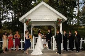 wedding venues in missouri venue 481 country wedding gazebo