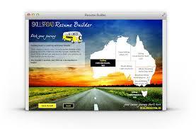 Resume Builder Help Resume Builder Skillsroad