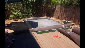 Diy Backyard Pool by Amazing Secret Hidden Pool The Making Of Youtube