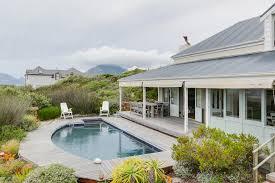 kommetjie hideaways cape town south africa luxury villas