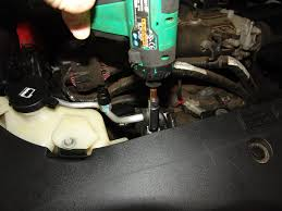 sparkys answers 2008 buick enclave replacing the alternator
