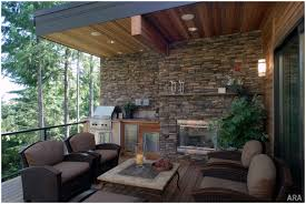 backyard stone patio designs home decorating interior design