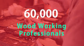 Woodworking Machinery Exhibition India by Indiawood 2018