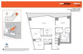 icon brickell floor plans iconbrickellcondosforsale com
