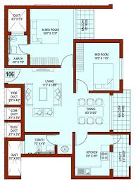 home design for 1500 sq ft indian house plans for 1500 square feet home mansion