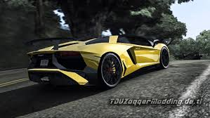 lamborghini customised released tduzoqqer lamborghini aventador lp750 4 super veloce