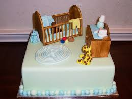 baby u0027s room is ready and waiting baby shower cake cakecentral com