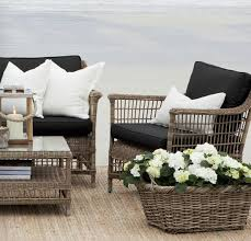 Best  Black Outdoor Furniture Ideas On Pinterest Black Rattan - Black outdoor furniture