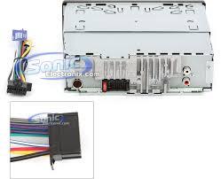 pioneer deh 2200ub wiring diagram gooddy org