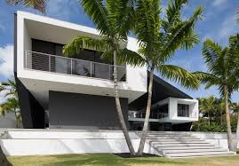 contemporary home design in jupiter florida ocean home