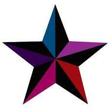 best 25 nautical star tattoos ideas on pinterest shooting star